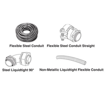 Flexible Conduit FLEX Series