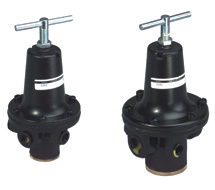 Pressure Regulators K-383, K-384, K-387