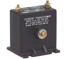 MODEL 189 ISOLATION CURRENT TRANSFORMER 189