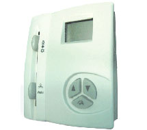 Hot Yoga Thermostat TE125 Thermostat